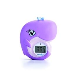 NUVITA 1007 WAL Digitales Baby Badethermometer
