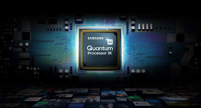 quantum prozessor 8K