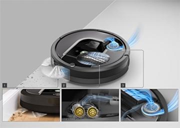 iRobot Roomba 981 Saugroboter