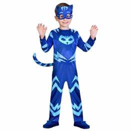 Kinderkostüm PJ Masks Catboy