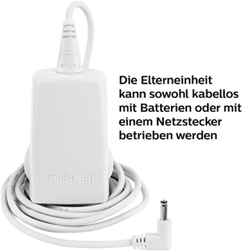 Philips Avent SCD501/00 Audio-Babyphone