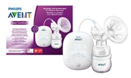 Philips Avent SCF301/02 Elektrische Kompakt-Milchpumpe