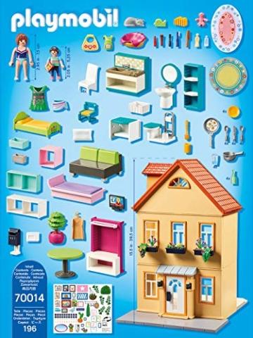 PLAYMOBIL 70014 City Life Mein Stadthaus
