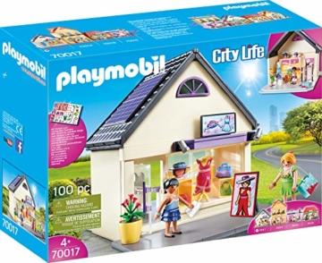 PLAYMOBIL 70017 City Life Meine Trendboutique