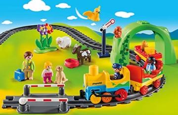 PLAYMOBIL 123 Eisenbahn 70179 Meine erste Eisenbahn