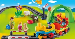Playmobil 123 im Katalog 2019