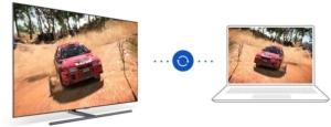 Samsung Q900 Test - Steam Link - PC-Spiele