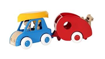 BRIO My Home Town 30316 - Campingset Spielzeugfahrzeug