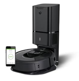 iRobot Roomba i7+ i7558 Saugroboter