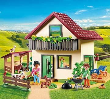 PLAYMOBIL 70133 Country Bauernhaus