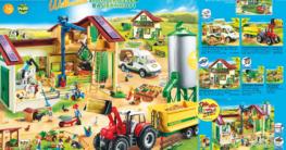Playmobil Bauernhof 2019