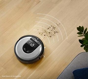 iRobot Roomba i7 i7156 Saugroboter