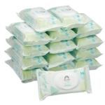 Mama Bear Fresh Baby Feuchttücher – 15x56 Stück