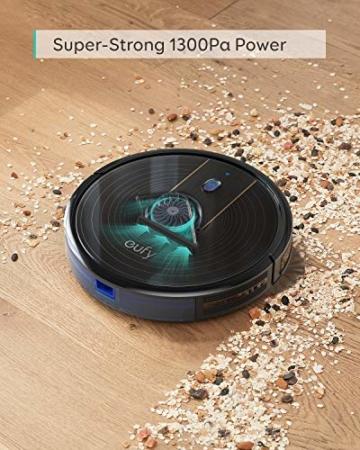 eufy RoboVac 15C Saugroboter