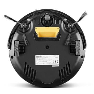 MEDION Saugroboter MD 18500