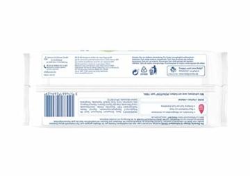 Penaten Ultra Sensitiv Feuchttücher 18x56 Stück