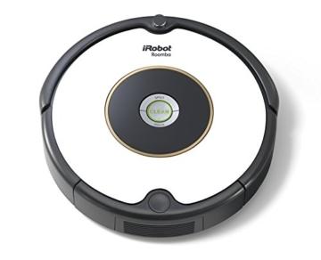 iRobot Roomba 605 Saugroboter