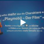 Playmobil - Der Film - Vorschau