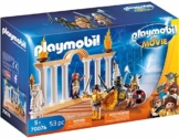 Playmobil 70076 - The Movie Kaiser Maximus im Colosseum
