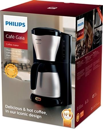 Philips HD7546/20 Gaia Filter-Kaffeemaschine