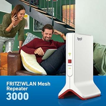 AVM FRITZ!WLAN Mesh Repeater 3000