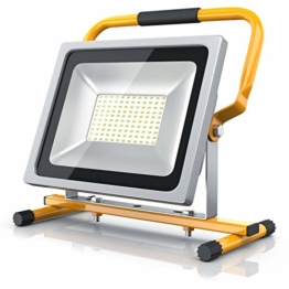 Brandson Baustrahler 50W LED