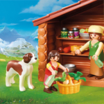 Playmobil 70253 Vorratskammer