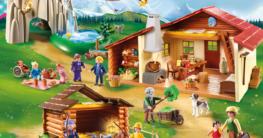 Playmobil 2019 - Heidi