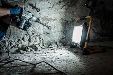 Brennenstuhl 80W LED-Baustrahler JARO 7000M