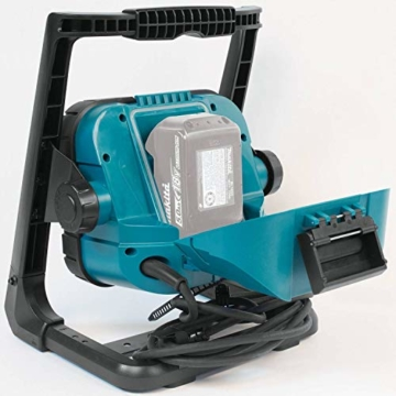 Makita LED-Baustrahler DML 805