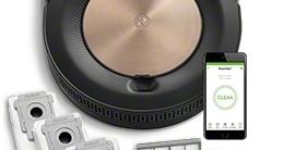 iRobot Roomba s9+ Zubehör