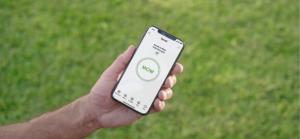 iRobot Mährobter Terra t7 Steuerung mit Handy App