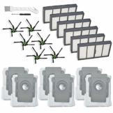 Lemige 18 Ersatzteile für iRobot Roomba S9