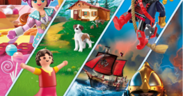 Playmobil Neuheiten im Katalog 2020