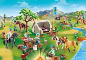 Playmobil Spirit neu ab März 2020