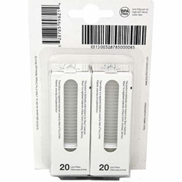 Braun PROMO-LF40EULA Thermoscan Schutzkappen