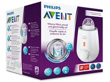 Philips Avent SCF355/00 Flaschenwärmer