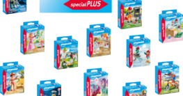 Playmobil Special Plus Figuren 2020
