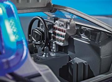 PLAYMOBIL 70317 DeLorean mit Lichteffekten