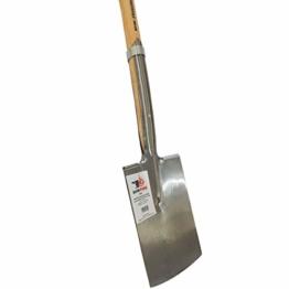 SHW-FIRE 59085 Baumschulspaten mit T-Griff