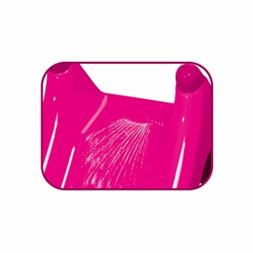 Smoby Rutsche XS 310282 grün-pink