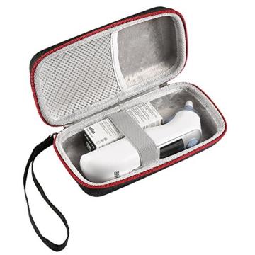 Shucase Tasche für Braun ThermoScan 7 IRT6520