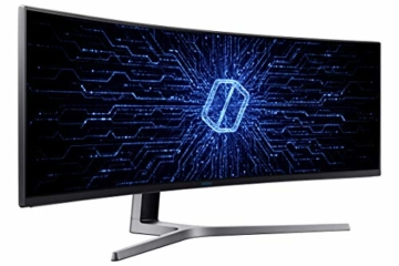 Samsung C49HG90DMU 49 Zoll Curved Monitor
