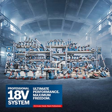 Bosch Professional GLI 18V-10000 C