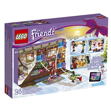 LEGO Friends 41131 Vorschau