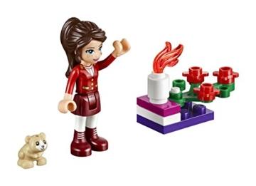 LEGO Friends 41131 Inhalt 24 Türchen