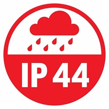 Brennenstuhl 1169830 10 Meter Outdoor-Verlängerungskabel IP44