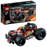 LEGO 42073 Modell und Verpackung