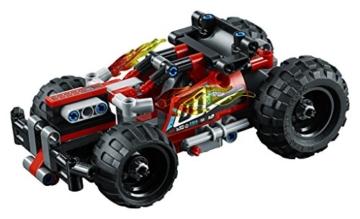 LEGO 42073 Modell