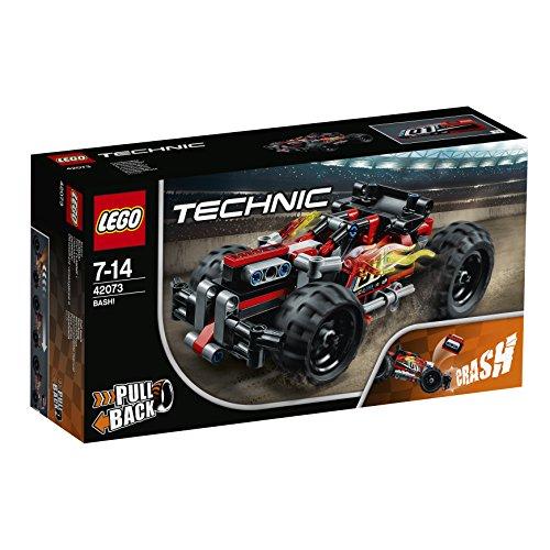 LEGO 42073 Verpackung